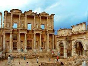 4 Day Istanbul And Ephesus Tour, Ephesus Tour Guide