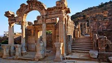 Full Day Luxury Ephesus Tour