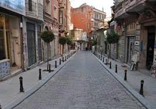 Luxury Istanbul Tour On Fener And Balat