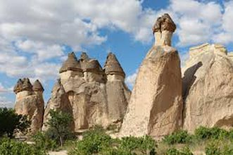 4 Day Exclusive Cappadocia Tours