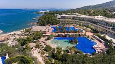 Bodrum – Gokova – Bodrum 8 Days 7 Night Luxury Blue Cruise Tour