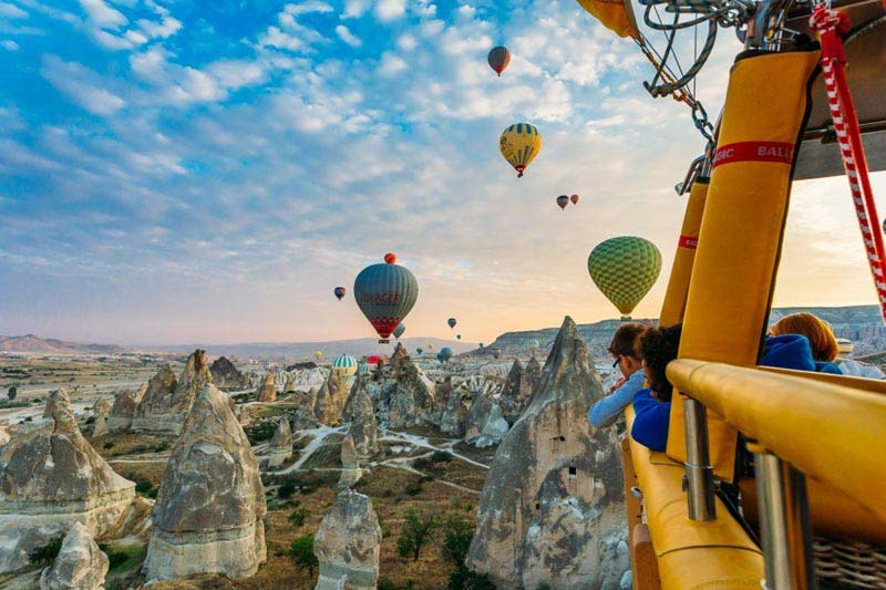 Discover Turkey Package