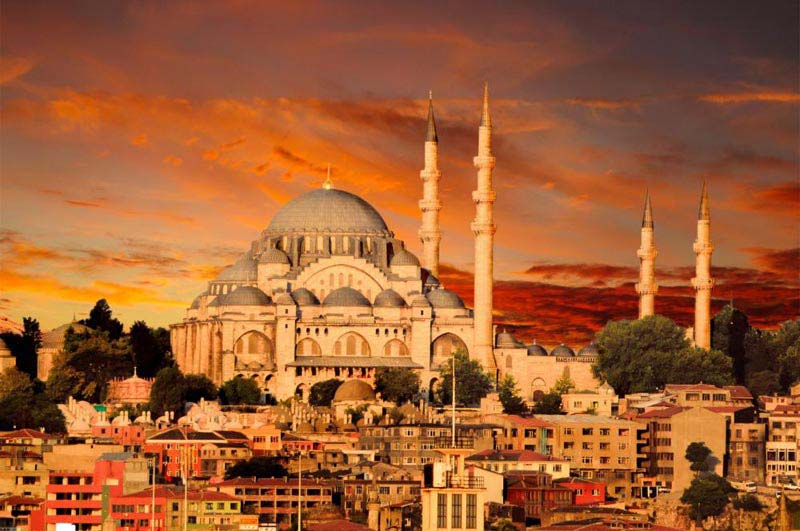 Express Turkey Tour Package