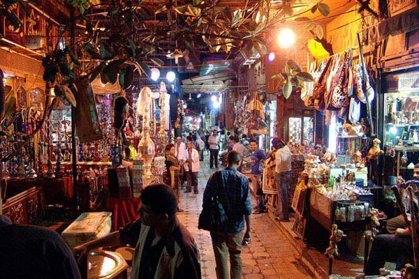 4 Day 3 Night Cairo Jewls Tour Package