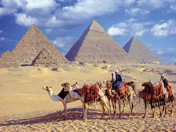 Best Of Egypt Tour Package
