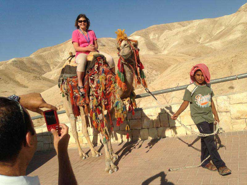 5 Day 4 Night In Israel, Jerusalem, Judean Desert, Dead Sea And Old City Package