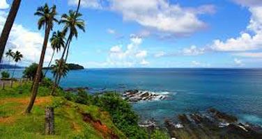 Andaman Exotic Tours