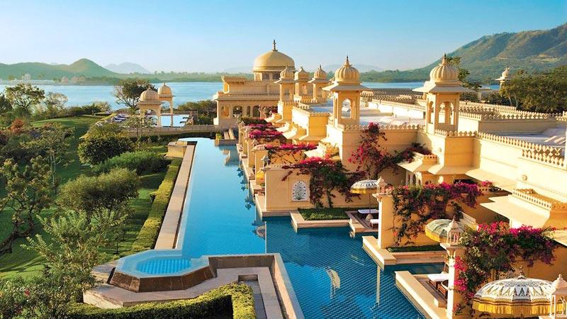 Heritage India Tour