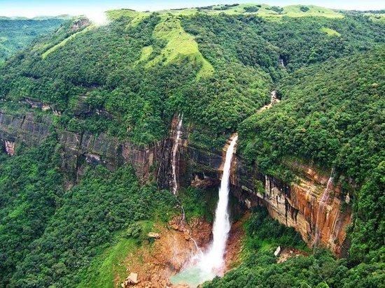 Amazing Assam With Arunachal Tour