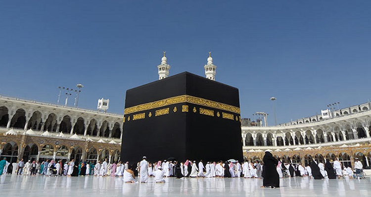 Umrah – Standard 15 Days Tour