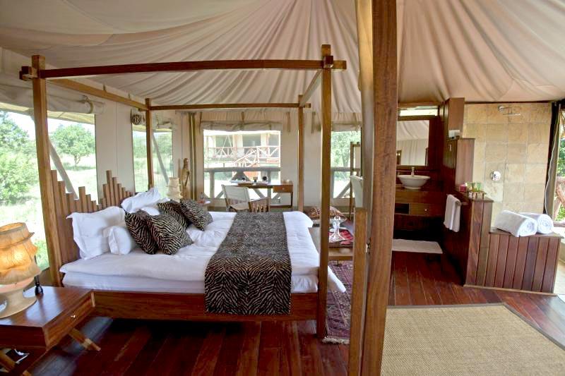 Two Days Maasai Mara