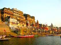 Ganga Ghat Tour (Varanasi - Bodhgaya - Vindhyanchal - Allahabad - Chitrakoot - Ayodhya - Lucknow)