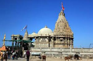 Gujarat Pilgrimage With Diu Tour Package