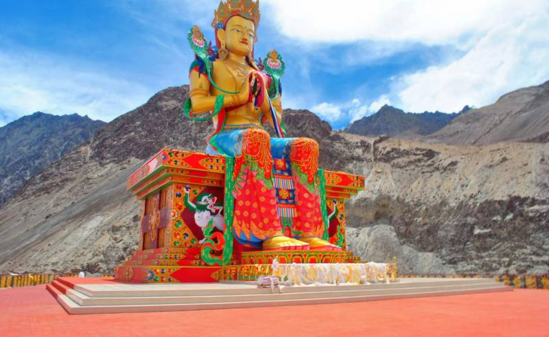 6 Nights 7 Days Leh To Leh Group SUV Sightseeing Tour Package