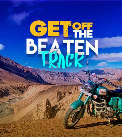 11 Days 10 Nights Srinagar - Leh - Manali Bike Trip Package