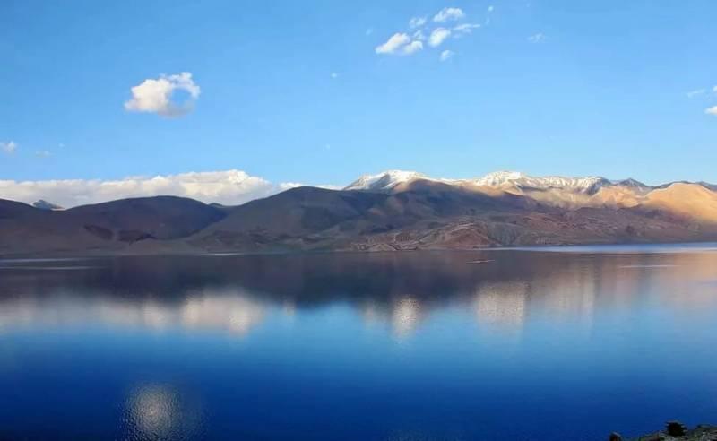 10 Nights 11 Days Srinagar - Leh - Manali Group Sightseeing Tour Package