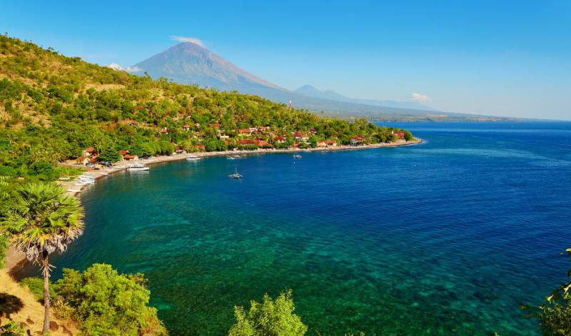 5 Nights 6 Days Serene Bali Tour Package