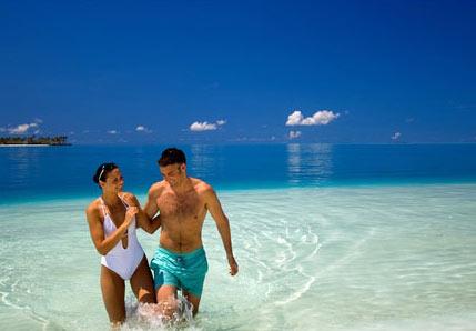 Maldives Honeymoon Tour Package