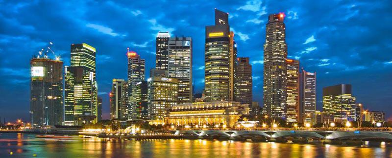 Star Amazing Singapore - Malaysia Tour
