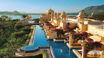 Maharajas Trail Rajasthan Package