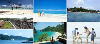 7Days Andaman Tour