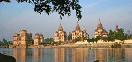 Khajuraho With Taj Mahal Tour
