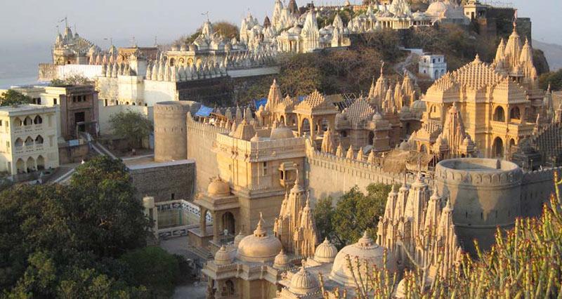 Gujarat Ki Khushboo Tour