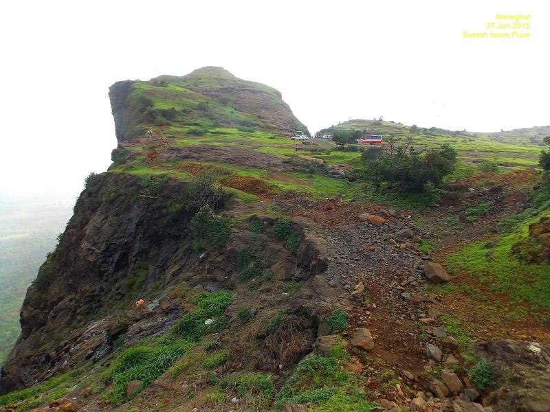One Day Historical And Nature Trail Jivdhan Peth