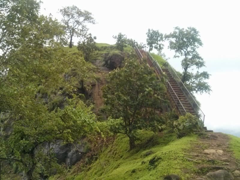 One Day Adventure And Nature Trail Kokan Diva