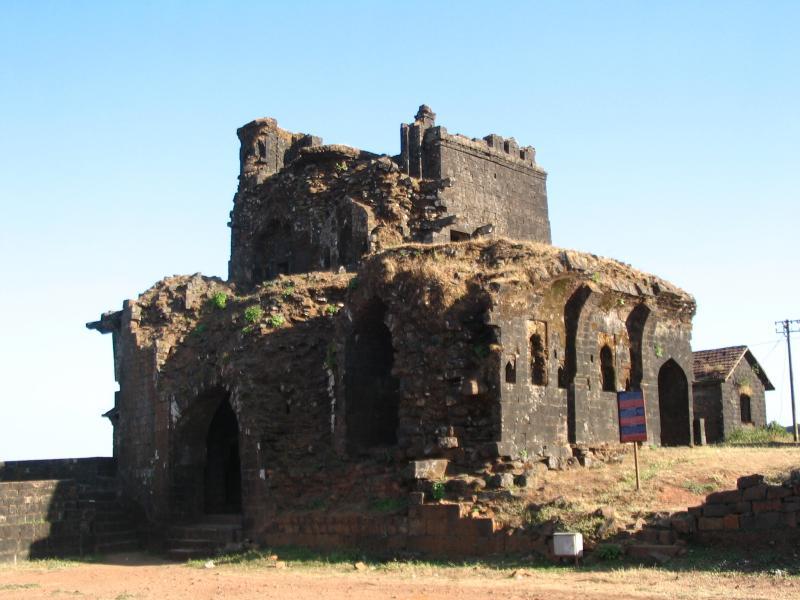 Two Day Historical Tour In Panhala - Vishalgad