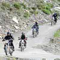 Manali To Zanskar Via Baralacha Tour
