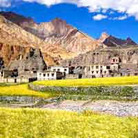 Nubra Valley Trek Tour