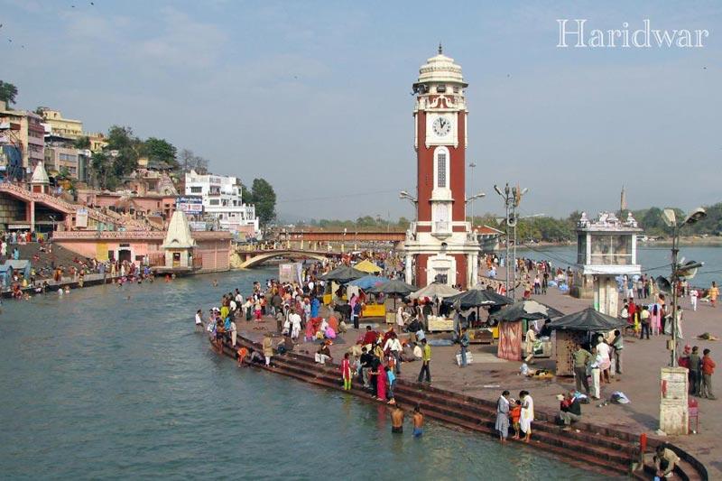 Haridwar Special Tour