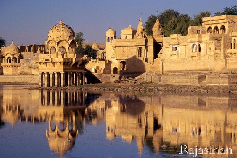 Rajasthan 10 Days Jaipur To Udaipur Tour