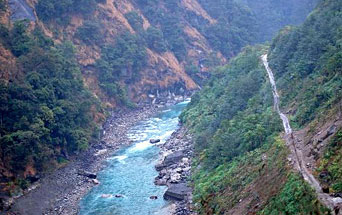 Kalimpong - Darjeeling - Pelling - Gangtok - Lachung Holiday Packages