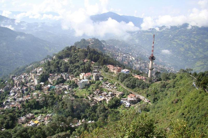 Darjeeling - Gangtok 13Days Tour