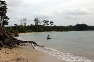 Happy Holidays In Andaman Island Package