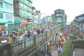 Wonderful Sikkim & Darjeeling Tour