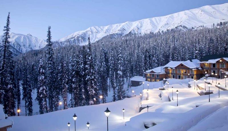 Kashmir Tour Package 8 Days
