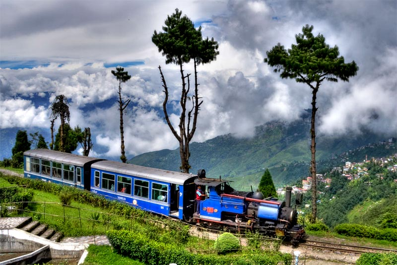 Darjeeling The Queen Of Hills Package Tour - 9 Days