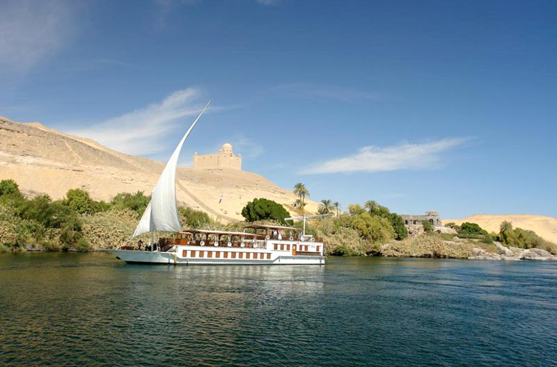 Best Cruising Of The Nile Tour