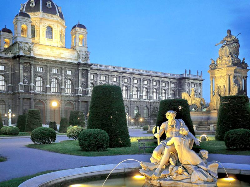 The Best Of Eastern Europe Tour