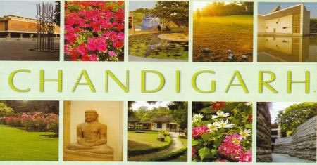 Chandigarh Cultural Tour For 3 Days