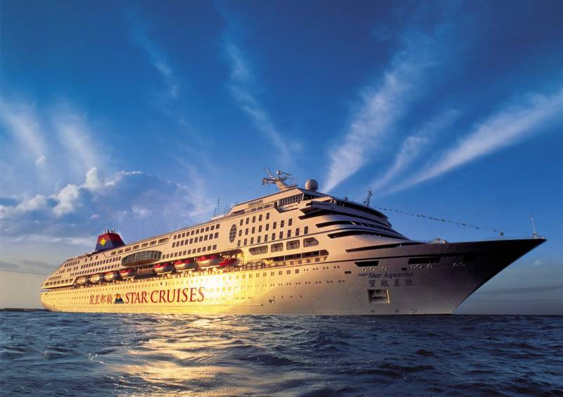 Singapore, Malaysia With Cruise Tour