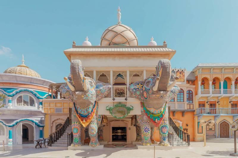 Dubai Extravaganza (group Tour)