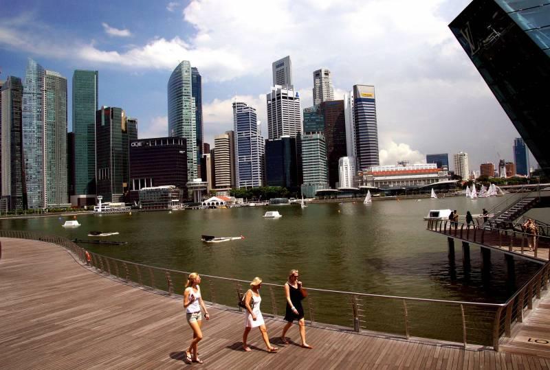 Singapore & Malaysia Escape