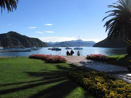 New Zealand Wonderful South Island