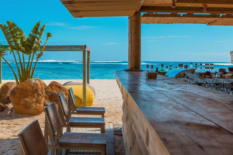 Mauritius Honeymoon - La Pirogue (6 Days) Tour