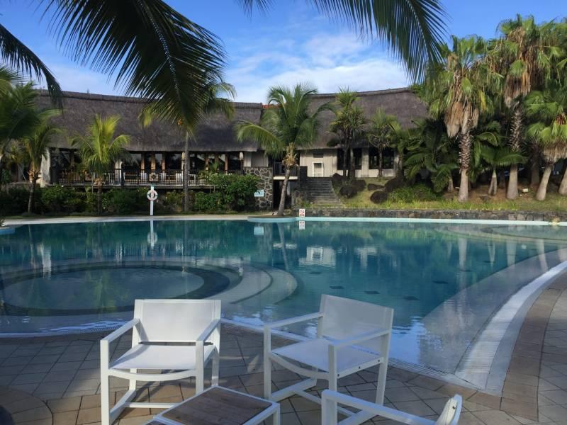 Mauritius Honeymoon - Lux Grand Gaube 6 Days Tour