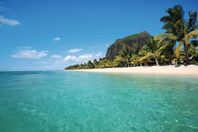 Mauritius Honeymoon - Tamassa Resort & Spa